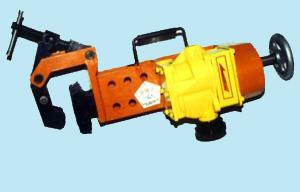 TQZ-32型气动钢轨钻孔机厂家