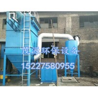 吉林窑厂专用锅炉布袋除尘器   燃煤锅炉除尘器生产厂家