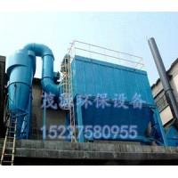 山东食品厂脉冲布袋除尘器的日常维护与保养