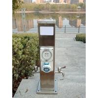 HW-15  恋途 水电桩 营地桩 岸电箱 水电箱 水电柜