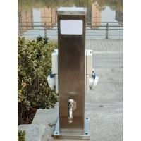 HW-16  恋途 水电桩 营地桩 岸电箱 水电箱 水电柜