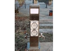 HW-17  恋途 水电桩 营地桩 岸电箱