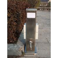 HW-18 恋途 水电桩 水电柱 岸电箱 水电箱 营地桩