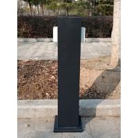 HW-208 恋途电源柱 户外防水插座柱 草坪灯柱