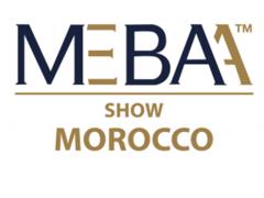 MEBAA2019第三届摩洛哥国际通用航空展