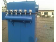 复合肥厂布袋除尘器环保局验收达标