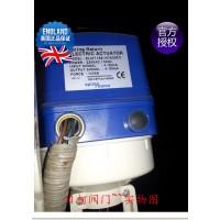 英国斯派莎克EL4711SE电动执行器