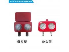 支架/支柱耐震测压单表双表60/80MPa