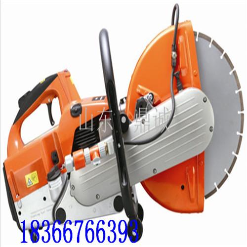 四川优质汽油切割机 混凝土切割机 手提式切割机