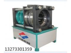 液压锁管机产品性能