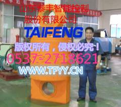 泰丰零售数控油缸WE67Y-500TZ太重压机