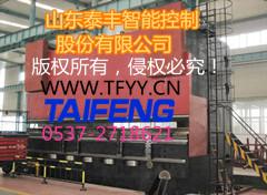 泰丰常规油缸WC67Y-300DG河北维修商