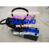 济宁泰丰TDBET6型直动式比例溢流阀