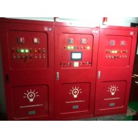 智慧消防水泵启动设备