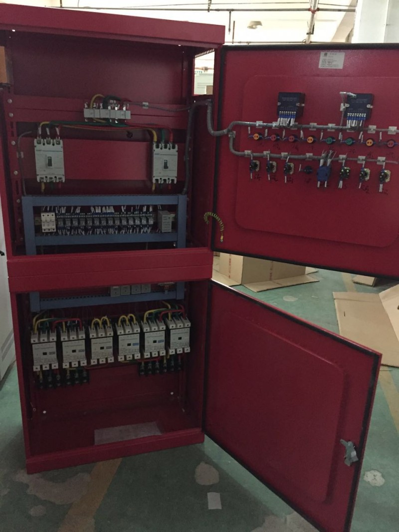 中电动力消防水泵启动设备TH-XF-90