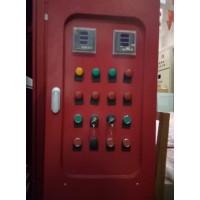 供应消防泵自动巡检控制设备,型号TW-FAW系列,3CF证书