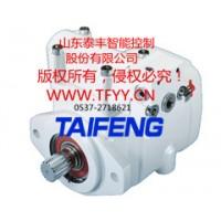 泰丰智能代理PVG轴向柱塞泵