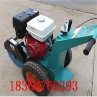 新型混凝土路面清缝机 卖得好的手推式路面清缝机 路面清缝机