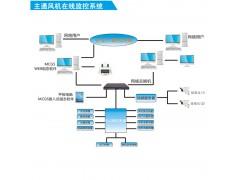 CMKJ主通风机在线监控系统