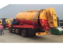 无锡江阴市城东街道化工厂污泥处理