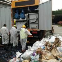 太仓市港口开发区化工厂污泥处理找哪家公司