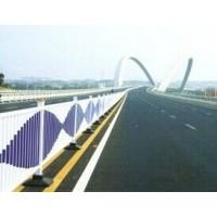 贺州市市政护栏规格款式锌钢护栏优惠价