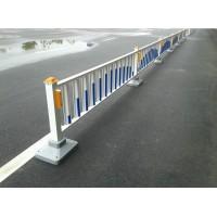 贵港有没有市政道路护栏卖锌钢护栏批发价
