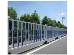 贺州市公路护栏道路护栏锌钢护栏规