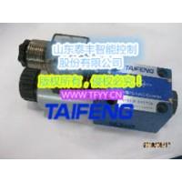 泰丰高压球阀TF-M-3SED6UK电磁球