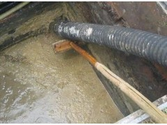 苏州市相城区驻元和街道工厂污水池