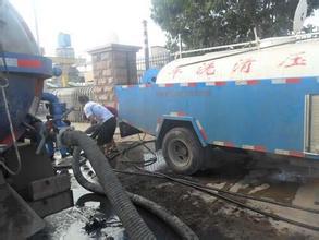 苏州市相城区驻元和街道污泥池清理