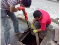 苏州市相城区北桥街道雨污管道分流