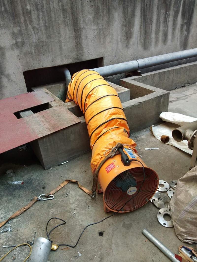 苏州市相城区北桥街道雨污管道顶管