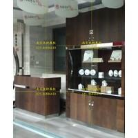 南京实木皮展柜 优特展柜设计与制作