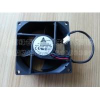 CT变频器备件EFB0824EHF电容风扇