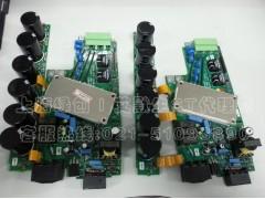 艾默生CT变频器备件UT25功率板(SP2