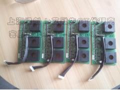 尼得科CT变频器备件UT48输入触发板