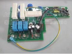 尼得科CT变频器备件UT57输入触发板