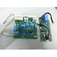 艾默生CT变频器备件UT68B触发板