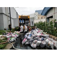 苏州市相城区阳澄湖镇化工厂污泥处理找哪家公司