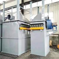 河北京信环保单机布袋除尘器也称脉冲布袋除尘器包括哪些规格