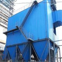 四川火力发电厂布袋除尘器维修改造厂家