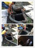 苏州市平江区平江路街道下水道堵塞怎样疏通