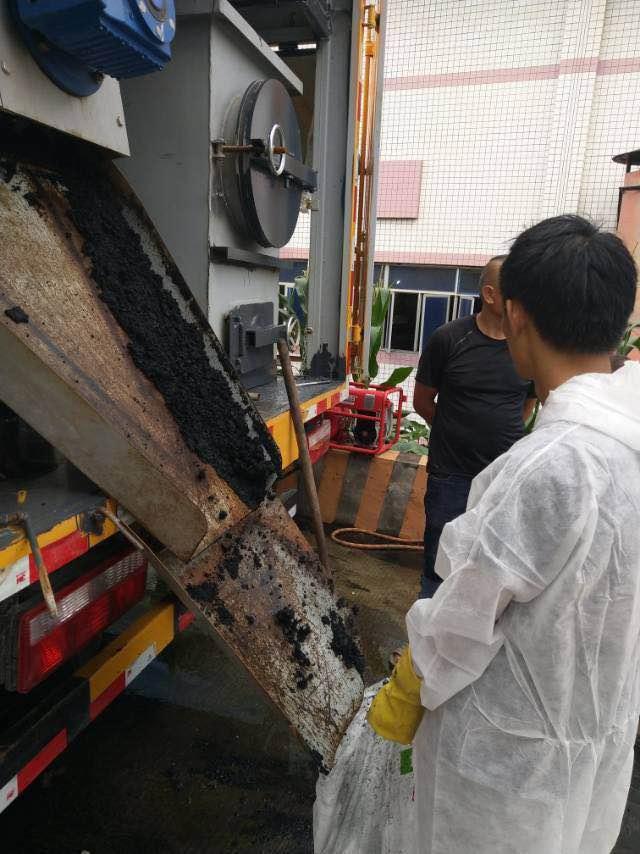 苏州市平江区平江路街道工厂雨污管道合流