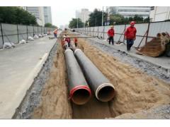 苏州市沧浪区南门街道排水管道检测