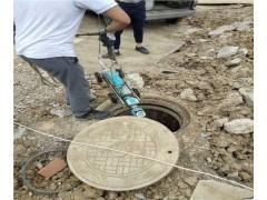 苏州市沧浪区南门街道排水管道开挖