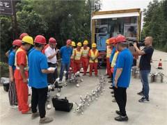 苏州市沧浪区吴门桥街道排水管道养护施工