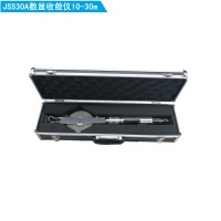 JSS30A数显断面收敛仪