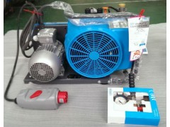 宝华系列JuniorⅡ—E高压空气压缩机
