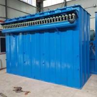 厂家供应单机布袋除尘器单机脉冲除尘器配氟美斯整机价格优惠